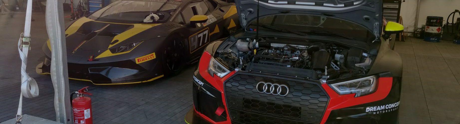 Dream Concept Motorsport
