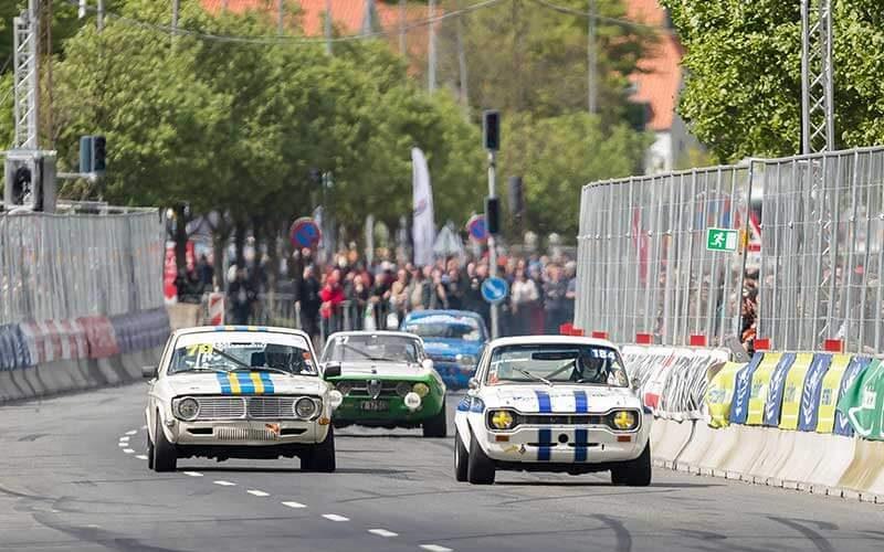 CRAA - Classic Race Aarhus 2020