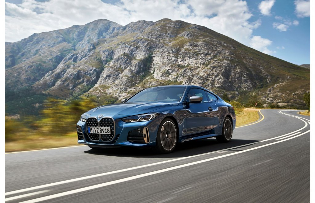 BMW 4-serie 2020
