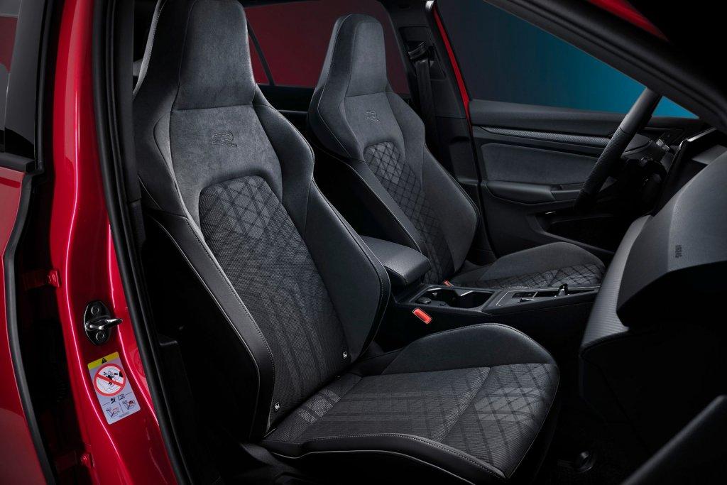 VW Golf Variant Kabine 2021